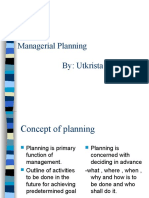 MANAGERIAL PLANNING.ppt