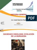 Semana 3-Sociedad e Ideología Historia