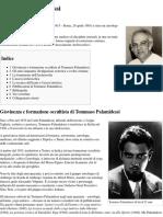 Tommaso Palamidessi