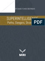 Superintelligence Readers Guide Early Version