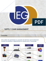Aula 02 Supply Chain Management