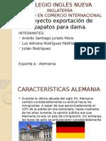 Diapositivas Oficiales Comercio Internacional
