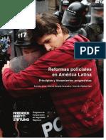 Reformas Policiales