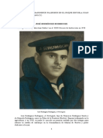 HISTORIAS DE LOS MARINEROS PALERMOS EN EL BUQUE ESCUELA JUAN SEBASTIÁN DE ELCANO (V)