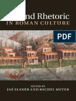 Elsner_Meyer - Art and Rhetoric in Roman Art