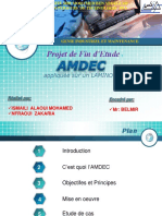 Presentation Amdec