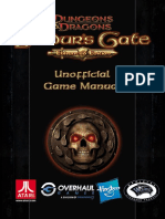 BGEE Unofficial Manual v.1.1.4