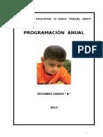Programacion Anual 24015