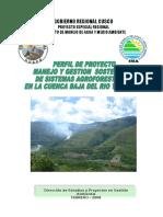 Sistemas Agroforestales Final
