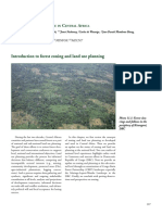 The Forests of Congo Basin