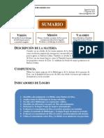 Sumario Bibliologia y Teologia Propia_2