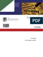 The Translator as Writer.pdf