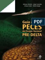 guia peces delta