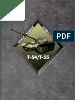 Sustyantsev Kolmakov Boevye Mashiny Uralvagonzavoda Tanki t 54t 55