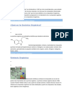 quimica organnica fdf