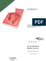 Max-neef - Economia Descalza