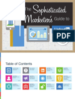 LinkedIn Sophisticated Marketer's Guide FINAL