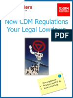 CDM Regulations eBook