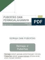 TTK - Pubertas Dan Permasalahannya - Tomi Nugraha - Copy