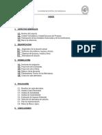Mejoramiento Del Servicio de Educación Primaria en La i.e Nº 82070 Del Distrito de Magdalena Cajamarca Cajamarca