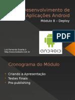 Curso de Android - Módulo 10