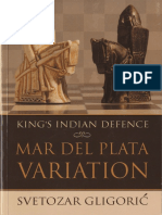 Gligoric - The King's Indian Defence - Mar Del Plata Variation.pdf