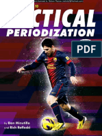 A Practical Guide to Tactical Periodization