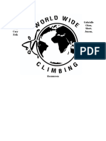 worldwideclimbing businessplan