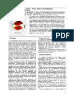Aplicação dos Processos Fenton e Fenton-like em Sistema Batelada na degradação de Efluente Têxtil