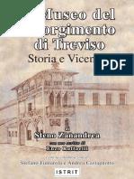 Il Museo Del Risorgimento Di Treviso - Storia e Vicende