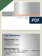 2. Cefalosporinas (1)