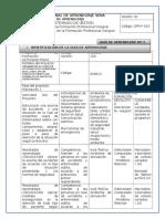 Guia de Aprendizaje Primer Respondiente, Bioseguridad, Valoración de La Escena y Lesionado