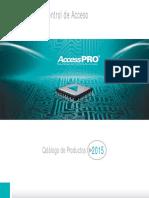 AccessPRO-2015