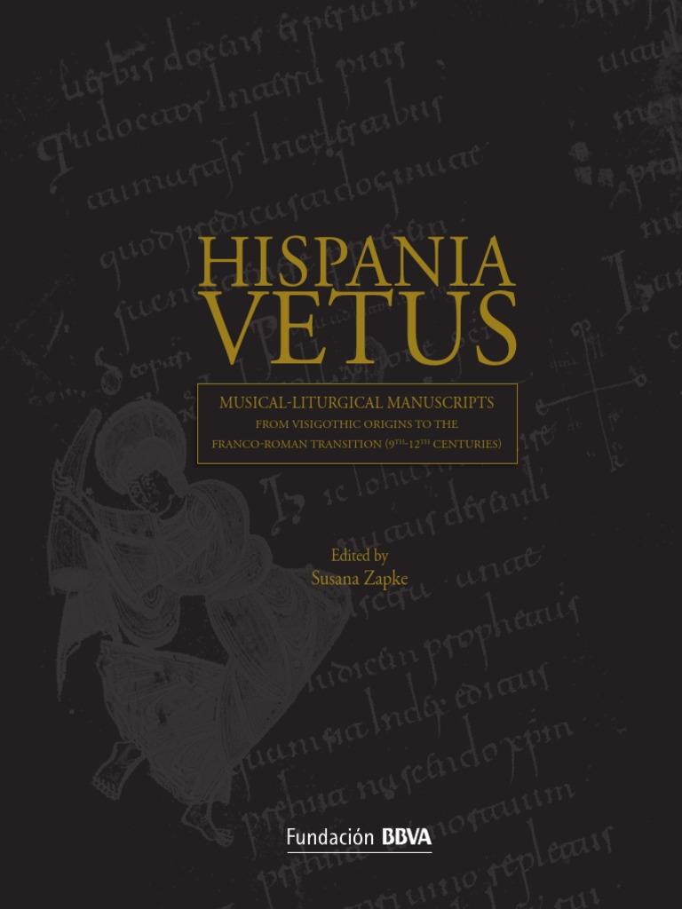 Hispania Vetus | Moors | Iberian Peninsula