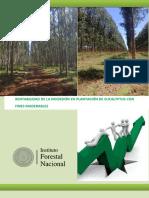 Rentabilidad de La Inversion Forestal