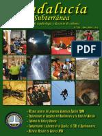 20 Andalucía Subterránea -2008