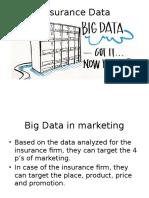 Insurance Data