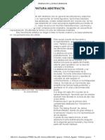 Abstracción y Pintura abstracta.doc