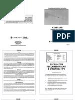 CUSHCRAFT A148-10S
