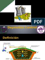 Depositos controlados