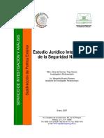 Estudio Jurídico Internacional de la Seguridad Nacional.pdf