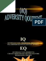 Adversity Quation90
