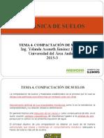 8. COMPACTACIÓN DE SUELOS (2).ppt