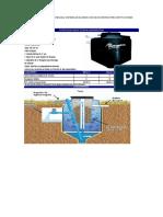 Diseño de Biodigestor Instituciones
