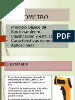 El Pirometro