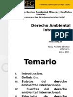20150527 Derecho Ambiental Internancional (1).ppt