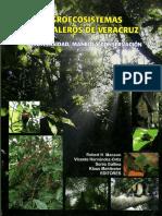 Manson Et Al. 2008 Agrosistemas Cafetaleros en Ver.