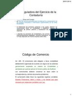 Presentacion 2 Marco Legal de La Contabilidad