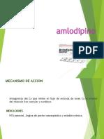 AMLODIPINO ATENOLOL