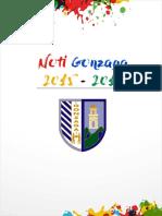 NotiGonzaga 2015 - 2016